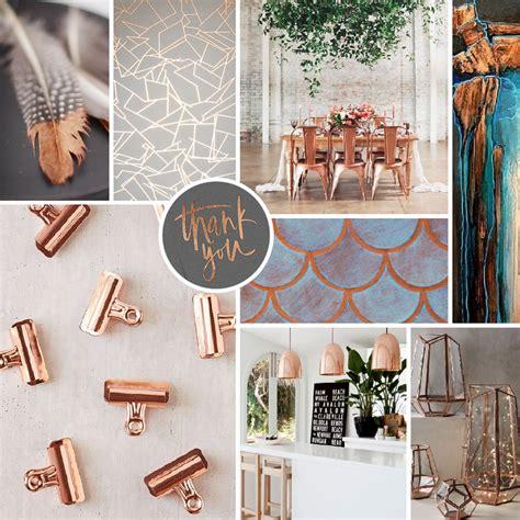 lust list copper crush home decor design lovers blog moodboard monday 03 copper crush garlic friday design