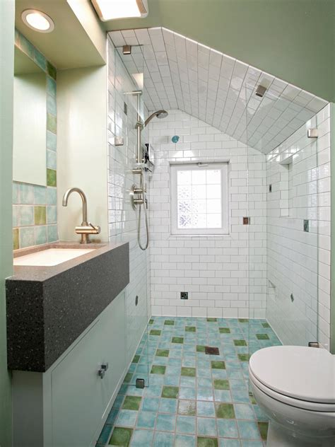 Bathroom Shower Designs Hgtv Bathroom Shower Remodeling Pictures