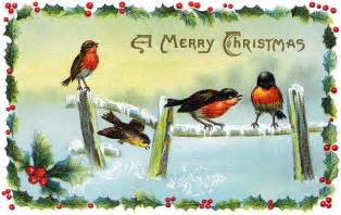 It is christmas time and for all who like vintage christmas postcards