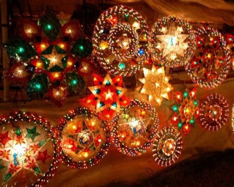 our culture quot parol quot chistmas lanterns