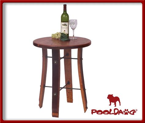 stave end table stave end table
