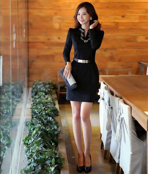Baju Pesta Ala Korea baju pesta korea til elegan dan mewah shopashop