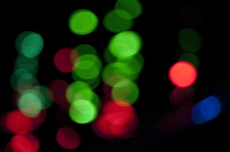 red and green light light bokeh blur free backgrounds and textures cr103 com