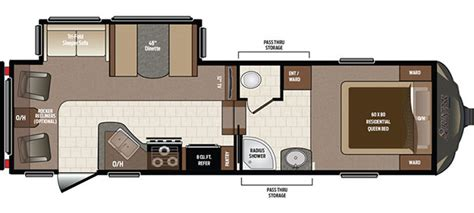 sprinter travel trailer floor plans keystone sprinter travel trailer floor plans meze blog
