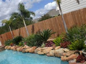 landscape around pool 25 best ideas about landscaping around pool on pinterest