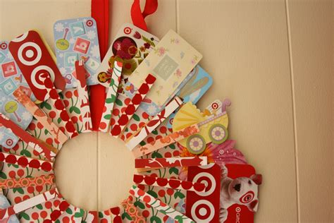 Gift Card Wreath - gift card trees and gift card wreaths on pinterest gift card tree gift cards and