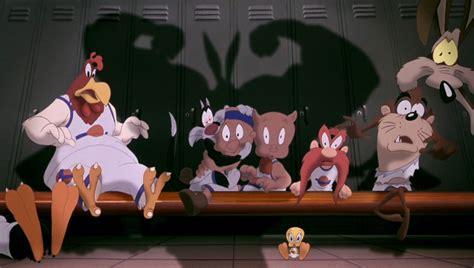 looney tunes space jam characters looney tunes pictures quot space jam quot part 3