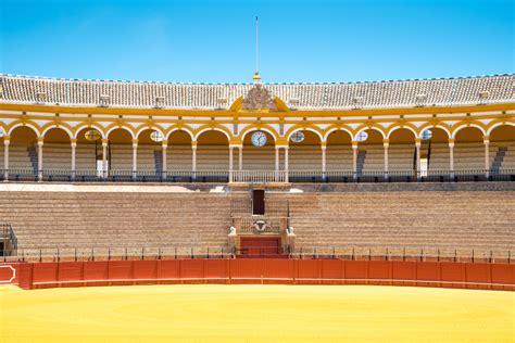 acuerdos salariales 2016 de maestranza top 5 plazas de toros m 225 s pintorescas de andaluc 237 a