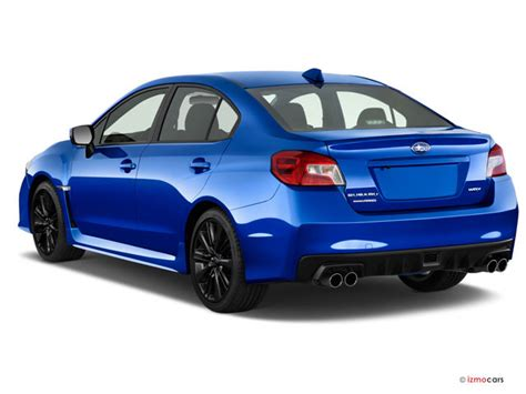 subaru wrx interior 2016 subaru wrx prices reviews and pictures u s