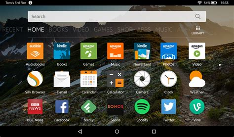 amazon os amazon fire 2015 fire os and conclusion 2 expert