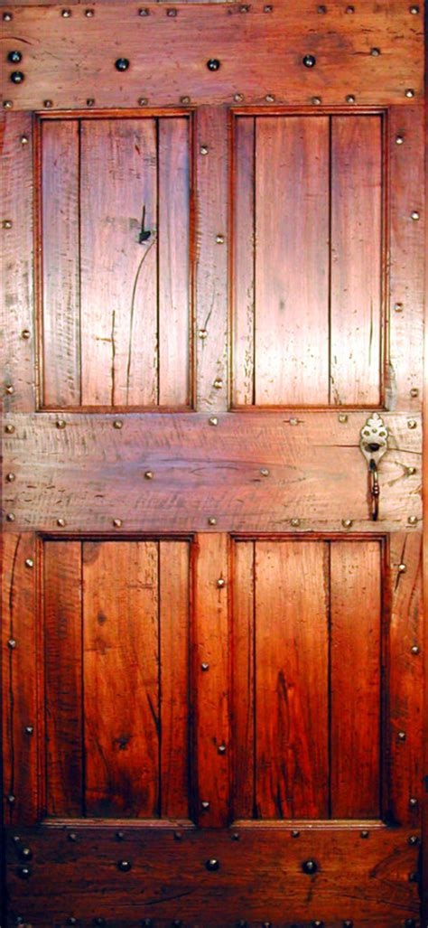 Www Country Door by Rustic Country Door Wallnut With Wax Patina Or Paint