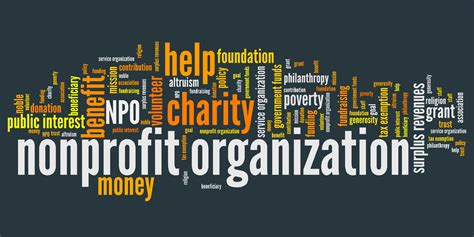 Mba For Nonprofit Work by Guide To Mbas In Nonprofit Management Mba