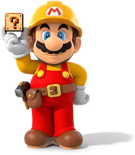 images of mario mario maker the other stuff official collectoons