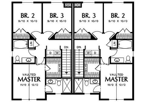 multi family home floor plans multi family home floor plans home design and style