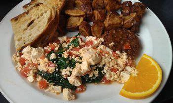 Scrambled Eggs Two Ways Ae Beginner Expert by Easy Tofu Scramble Recipe