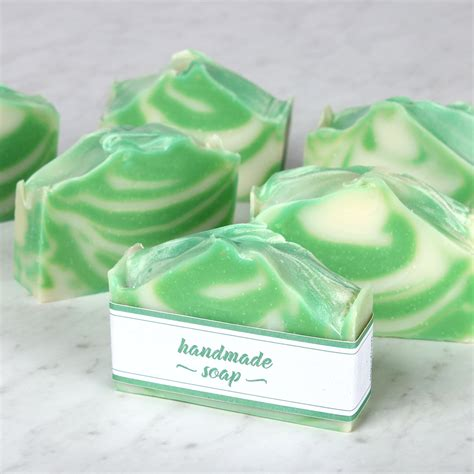 Handmade Soap Kit - free shipping