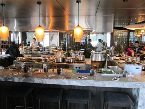 Makan Kitchen Buffet Lunch Price One Of May Buffets Picture Of Doubletree By Kuala