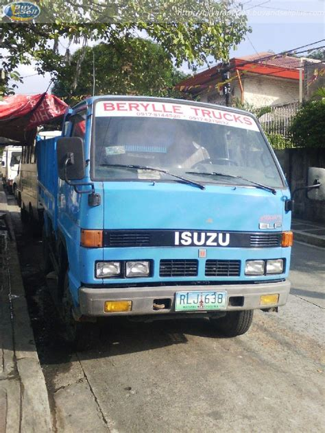 trucks for sale isuzu 4x4 mini dump