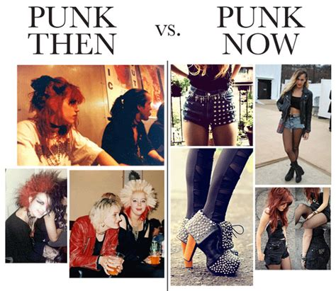 what is the style nowadays for 11 year old boy haircuts goth hippy punk grunge ravers then and now