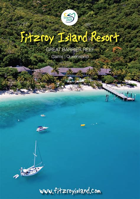 fitzroy island deals for locals