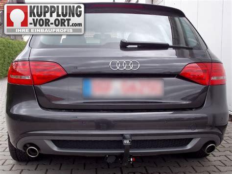 Kupplung Audi by Anh 228 Ngerkupplung F 252 R Audi A4 B8 Kupplung Vor Ort