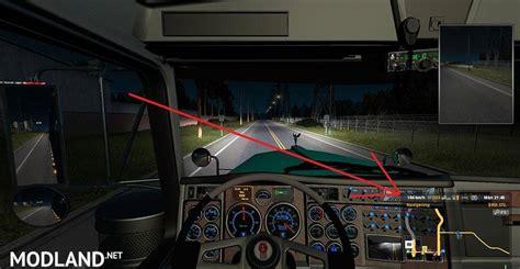 kenworth w900 engine kenworth w900 engine mod for truck simulator