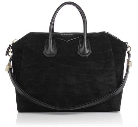 Givenchy Antigona Zipper Summer Ct zoe with givenchy antigona suede leather bag