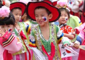 s day korean children s day in south korea teachers page