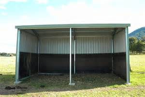 Small Cottage Plans by Paddock Shelters Horse Shelters For Sale Ranbuild