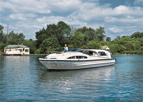 swan boats dates swan regal richardson s boating holidays
