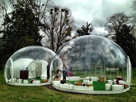 bubble tent inflatable transparent bubble tent innovation essence