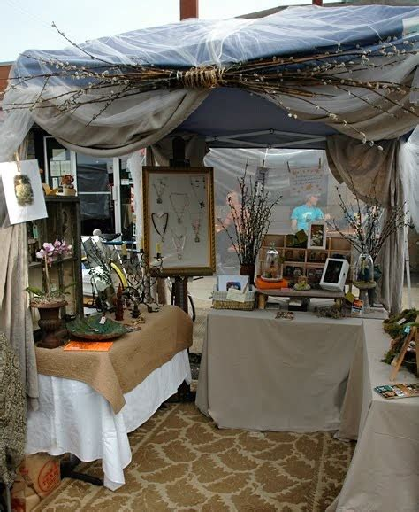 how to decorate a market tent c cactus catching up