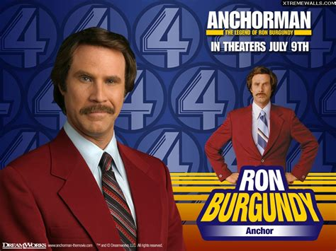 Will Ferrell Meme Origin - anchorman know your meme