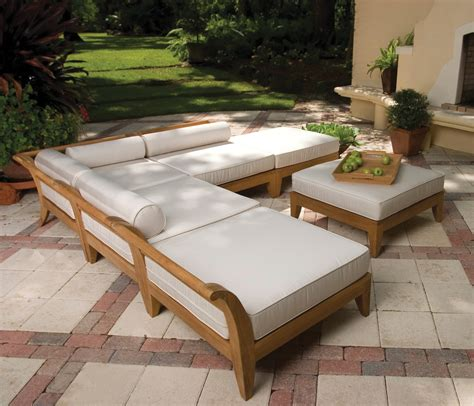 Outdoor Patio Furniture Plans Outdoor Wood Furniture Plans Trellischicago