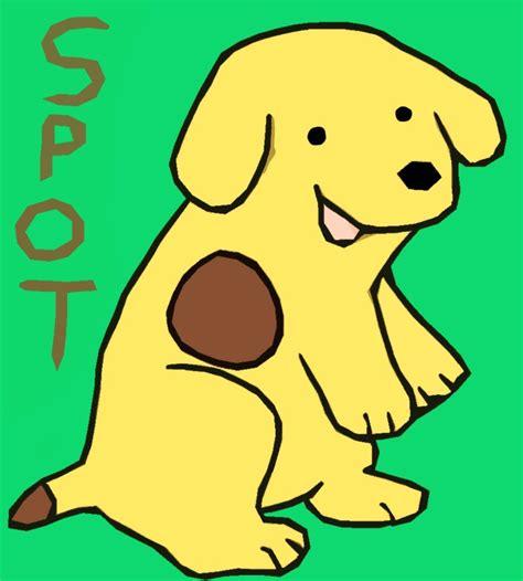 puppy spot spot the by melumek on deviantart