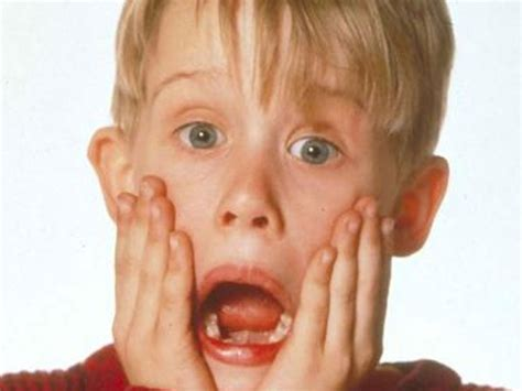 hotdamntv home alone