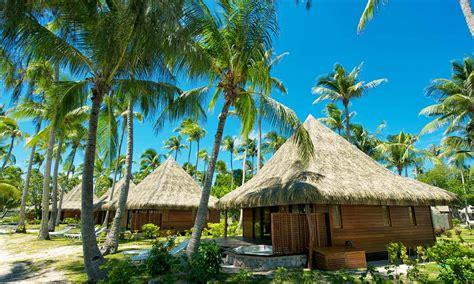 bungalow resort kia ora resort and spa rangiroa tahiti tahiti