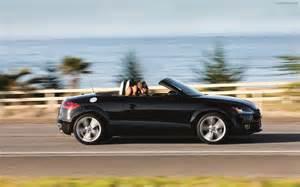 audi tt roadster 2012 widescreen car image 04 of