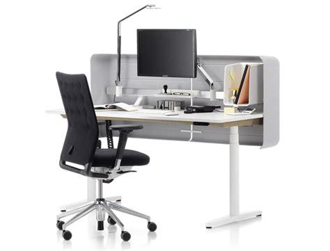 Top Desk Accessories Ronan Erwan Bouroullec Tyde Adjustable Tables For Vitra