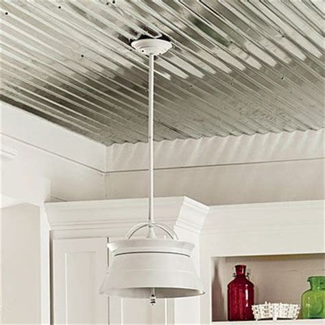 metal roof ceiling 25 best ideas about metal ceiling on kitchen