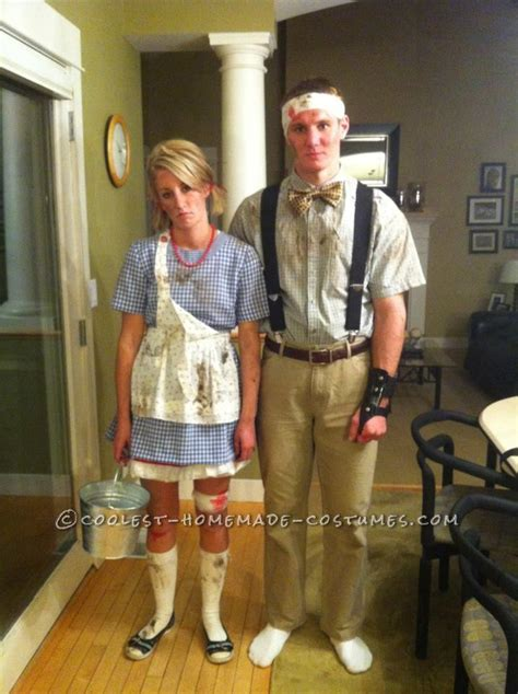 interesting jack and jill home ideas pinterest original couples costume idea jack and jill after the