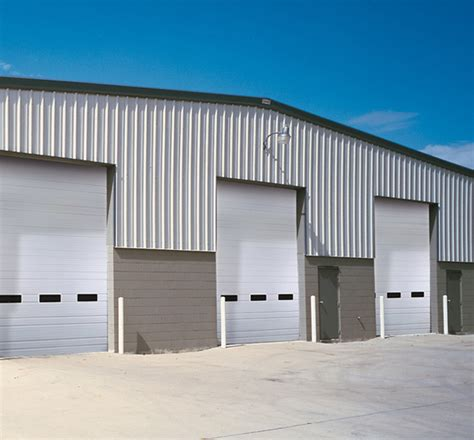 Commercial Overhead Garage Doors Clopay Commercial Garage Door Installation And Replacement