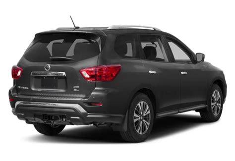 2019 Nissan Pathfinder Release Date by 2019 Nissan Pathfinder 4x4 Release Date Interior