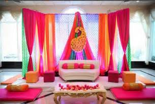 home decor ideas for indian wedding 5 simple mehendi decor ideas for the home fullonwedding