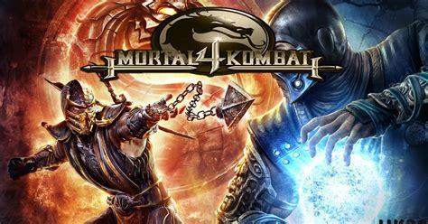 emuparadise highly compressed games mortal kombat 4 pc game highly compressed 38 mb highly