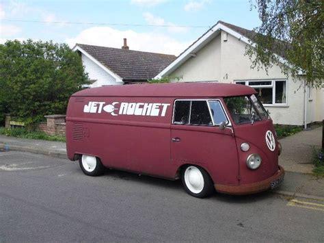 volkswagen t1 cer van t1 vw panel bus vintage vw type 2 t1 transporter van