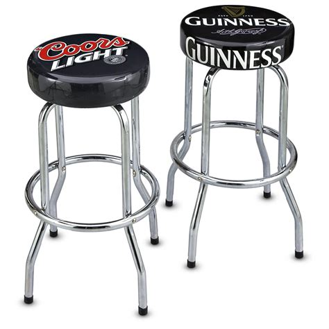 Bar Stools Sports | licensed bar stools 144474 sports fan gifts at sportsman s guide