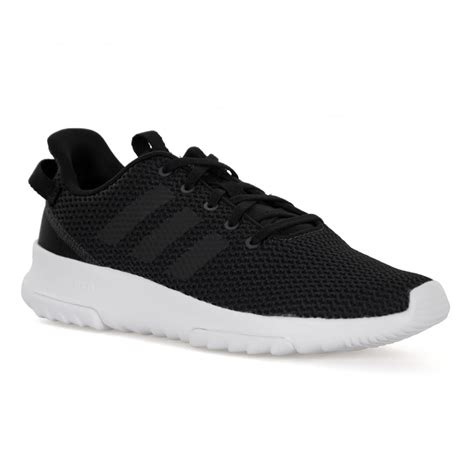 Adidas Racer Neo adidas neo mens cf racer tr trainers black mens from