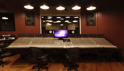 music studio world class recording studio butler nj