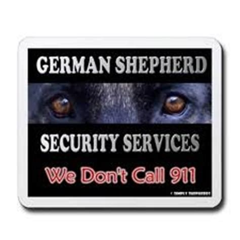 german shepherd security services lol f u r b a b y s e